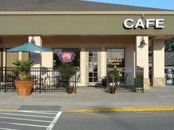 Britt's Cafe