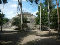 El Tucan De Costa Maya Tours