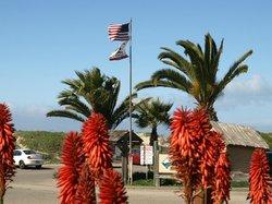 Jalama Beach County Park