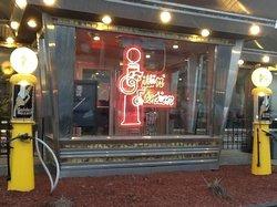The Fillin' Station Diner
