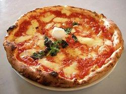 Pizza Capers Ashmore