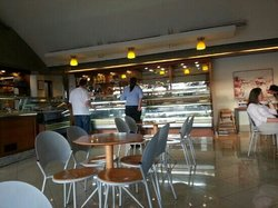 Pasteria Giacomin