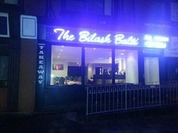 The Bilash Balti