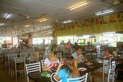 Wisma BTC Restaurant