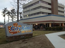City Line Family Restaurant