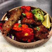 Mela Tandoori Kitchen