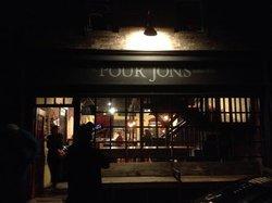 Pour Jon's