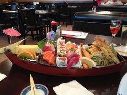 Sushi Koshu Japanese Restaurant