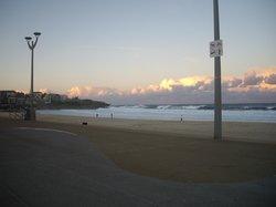 Pavillion Beachfront
