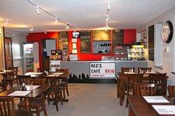 Reg's Cafe