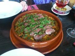 Restaurante Zarate