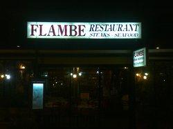 Flambe Master Restaurant