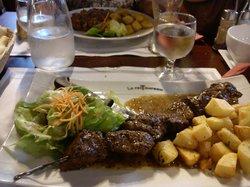 Le Restaureau