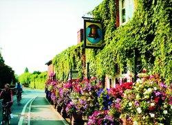 The Bell Inn Welford on Avon