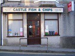 Castle Fish & Chips