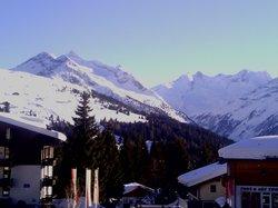 Alpin Aktiv Hotel Königsleiten