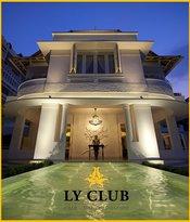 Lý Club Saigon