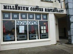 Millennium Coffee Restaurant
