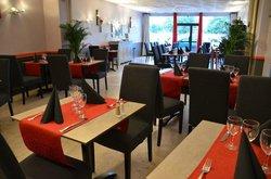 Restaurant Le Rocher