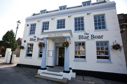 The Blue Boar Restaurant