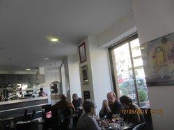 Brasserie Nicea Café