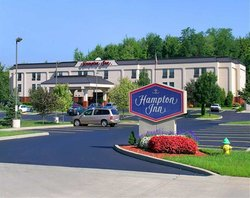 Hampton Inn Cincinnati Blue Ash