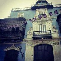 House of Osambela