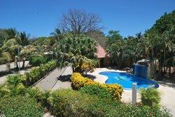 Gilded Iguana Hotel