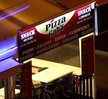 Pizza Gabs