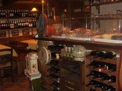 Wine Bar Feleppa
