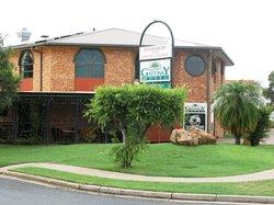 Western Gateway Motel