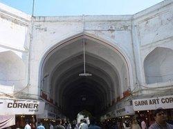 Chhatta Chowk Bazaar