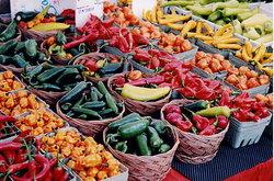 Bangor Farmers Market