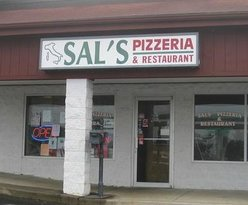Sal's Pizzeria & Family Restaurant