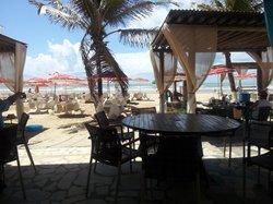 Com Amor Beach Bar