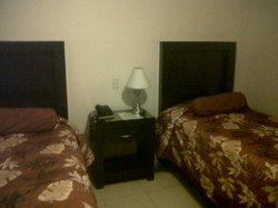 Hotel and Suites Maria Fernanda