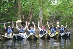 North Queensland Adventure Kayak Tours Day Tours