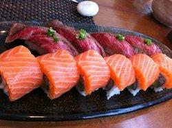 ภัตตาคารอาหารญี่ปุ่น เซนคูซีน่า
