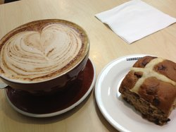 Hollywood Bakery and Expresso Manukau