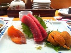 Tsukiji Sushi Sen Ginza 5chome