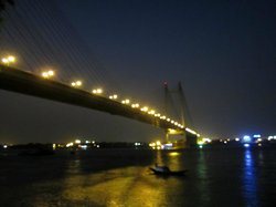 Second Hooghly Bridge