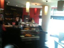 Bar Cafe Corner