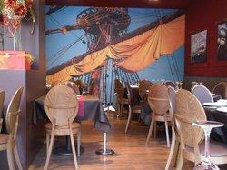 Restaurant Genova