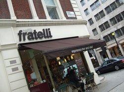 Cafe Fratelli