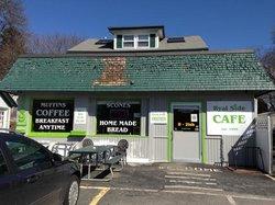 Ryal Side Cafe