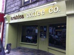 Arabica Dominick Street