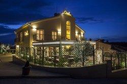 Oasi - Boutique Hotel & Restaurant
