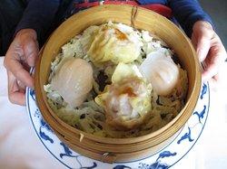 MAN FAT chinesisches Restaurant