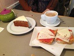 Cafe Camelia