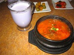 Mokban Korean Bistro